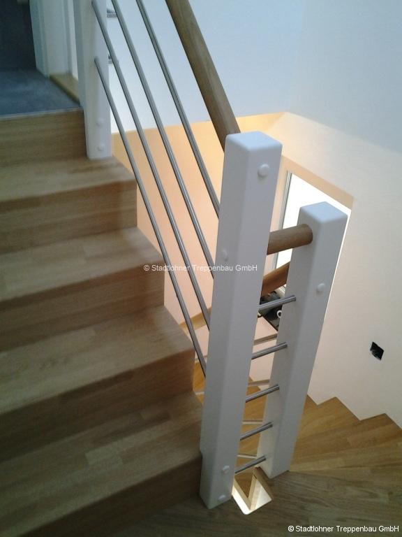 gel nder auf marmor und fliesen stadtlohner treppenbau gmbh. Black Bedroom Furniture Sets. Home Design Ideas