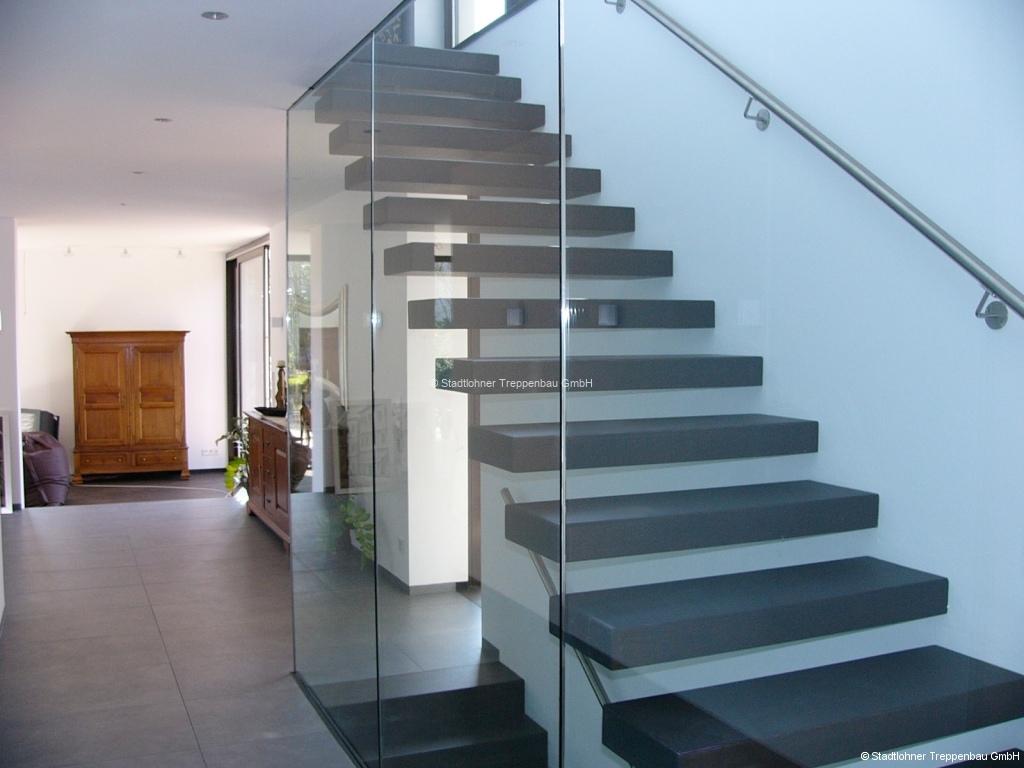 glasgel nder stadtlohner treppenbau gmbh. Black Bedroom Furniture Sets. Home Design Ideas